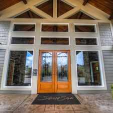 Rental info for Sierra Sun Apartments