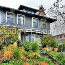 Rental info for New 2BR/2BA Fremont / Wallingford Duplex Unit 2 blocks from zoo in the Phinney Ridge area