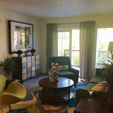 Rental info for 4615 West Lake Sammamish Parkway Southeast