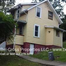 Rental info for 1048 College Avenue