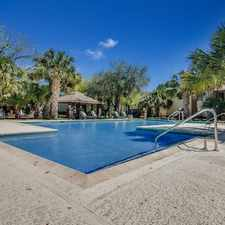Rental info for 5470 West Military Drive #1254A