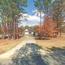 Rental info for Single Family Home Home in Cartersville for For Sale By Owner