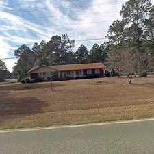 Rental info for Single Family Home Home in Tifton for For Sale By Owner