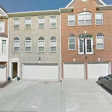 Rental info for Townhouse/Condo Home in Charlottesville for For Sale By Owner