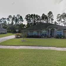 Rental info for Single Family Home Home in Jacksonville for For Sale By Owner in the The Cape area