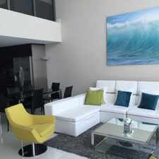Rental info for Two Bedroom In Miami Beach in the Miami Beach area