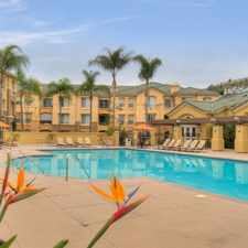 Rental info for Allure at Scripps Ranch in the Scripps Ranch area