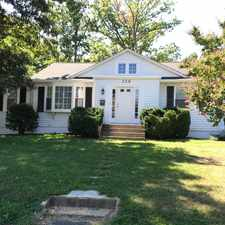 Rental info for 230 North Highland Street North in the Lyon Park area