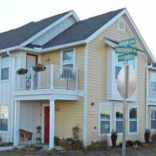 Rental info for 3 Spacious BR in Milford. $714/mo