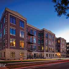 Rental info for Brownlofts Apartments in the Madison area