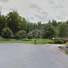 Rental info for Single Family Home Home in Fuquay varina for For Sale By Owner