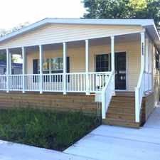 Rental info for Brand New Beach Home For Year Round Rental