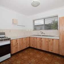 Rental info for Immaculate Two Bedroom + Study in Central Location in the Moorooka area