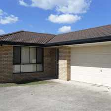 Rental info for CLOSE TO ALL AMENITIES!