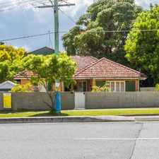 Rental info for GREAT FAMILY HOME - PETS WILL BE CONSIDERED