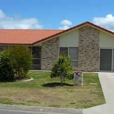 Rental info for NEAT AND TIDY 4 BEDROOM HOME READY FOR THE FAMILY! in the Urangan area