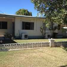 Rental info for Large 2 Bedroom Duplex with a big yard! - FIRST WEEK RENT FREE!! in the Winston area