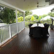 Rental info for NOW RENTED!!! in the West Rockhampton area