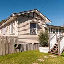 Rental info for Colonial charm in a quiet cul-de-sac in the Harlaxton area