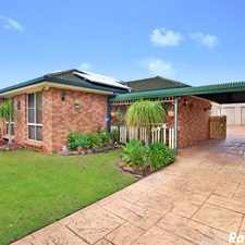 Rental info for Great 3 Bedroom House in the Albion Park Rail area