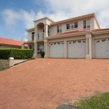 Rental info for BEAUTIFUL LARGE FAMILY HOME!!! in the Shell Cove area
