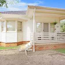 Rental info for CUTE 3 BEDROOM HOME in the Kingswood area