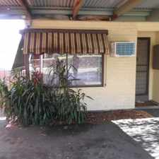 Rental info for Three Bedroom Home on spacious block - Pet friendly!!! APPLICATION APPROVED in the Frankston area