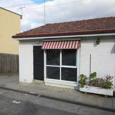 Rental info for UNBEATABLE LOCATION! UNDER APPLICATION in the Fitzroy North area