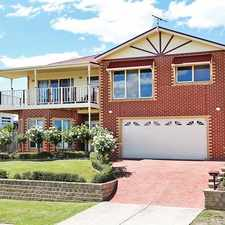 Rental info for Grand Family Home in the Drysdale - Clifton Springs area