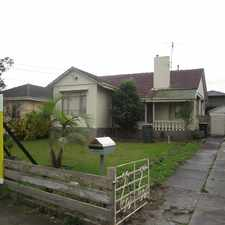 Rental info for Delightful Family Home in a Great Location in the Melbourne area