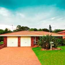 Rental info for Spacious 5 Bedroom Home At Lighthouse Beach in the Port Macquarie area