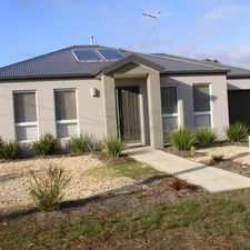 Rental info for AS-NEW HOLIDAY HOME
