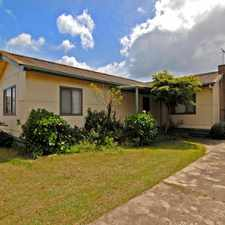 Rental info for CONVENIENTLY LOCATED CLOSE TO BEACH AND SHOPS