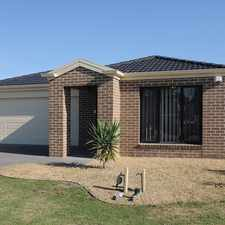 Rental info for SHEEK & MODERN IN SANDHURST! in the Sandhurst area