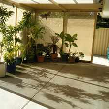 Rental info for CHARMING 3 BEDROOM HOME - TWO WEEKS RENT FREE in the Perth area