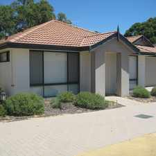Rental info for BEAUTIFUL FAMILY HOME in the Seville Grove area