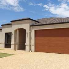 Rental info for 2,010 m block with Spacious Home in Strathalbyn! MUST SEE!