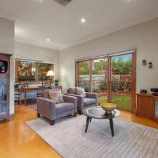 Rental info for Family Entertaining Perfected in Mckinnon School Zone in the Melbourne area