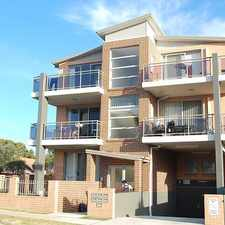 Rental info for SPACIOUS 2 BEDROOM UNIT