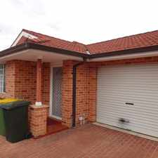 Rental info for Neat & Tidy Villa in the Greenfield Park area