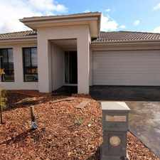 Rental info for Family Friendly Home and Location!