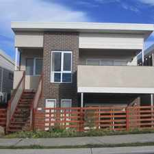 Rental info for Contemporary Living With Peace, Privacy & Position in the Melbourne area
