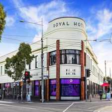Rental info for ONE BEDROOM ART DECO APARTMENT IN ICONIC BUILDING