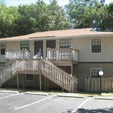 Rental info for Grand Oaks in the Tampa area