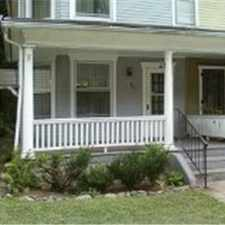 Rental info for Large 1/2 double house - $675