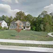 Rental info for Single Family Home Home in Fredericksburg for Rent-To-Own