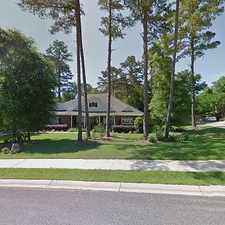 Rental info for Single Family Home Home in Tallahassee for Rent-To-Own