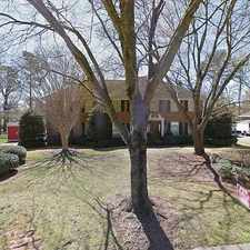 Rental info for Single Family Home Home in Charlotte for For Sale By Owner in the Sharon Woods area