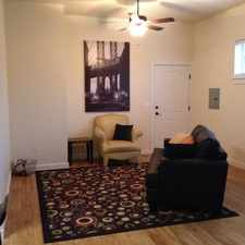 Rental info for Studio - Fully furnished executive studio near Civic Center.