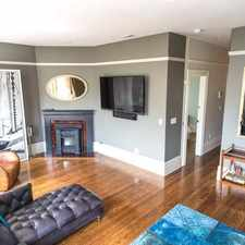 Rental info for 558 Green Street in the Telegraph Hill area
